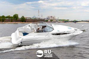 Аренда катера в Спб Bayliner 305 «Дыхание ветра»