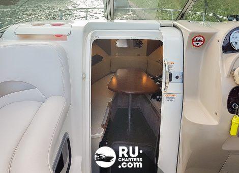 Аренда катера в Спб «Торнео»