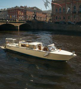 «Венеция» АрендакатеравСПб