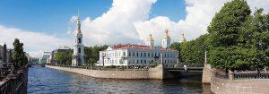 Аренда лодок в Санкт Петербурге