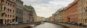 Экскурсии по рекам и каналам СПб