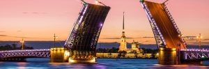 Лучшие экскурсии в СПб – дневные и ночные