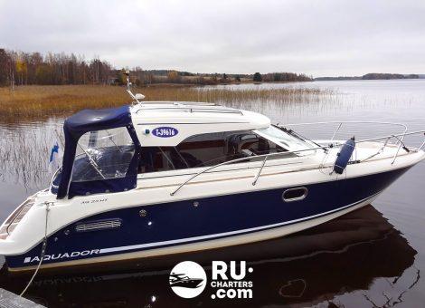 «aquador 23 Ht» АрендакатеравСПб