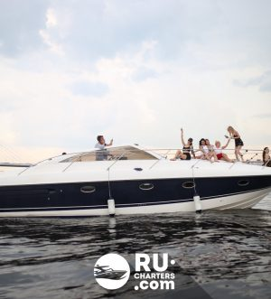 «melody Bay» Iron Wind Аренда яхты в СПб