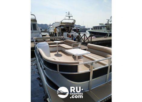 «meduza» Аренда катера в СПб
