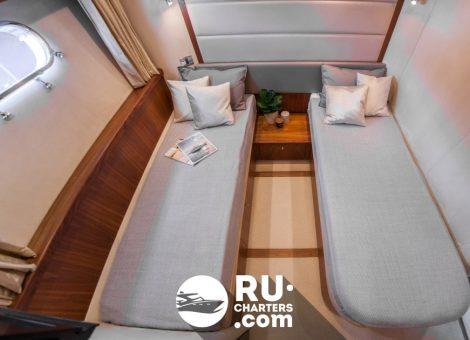 «sunseeker 70 Manhattan » Аренда яхты в СПб