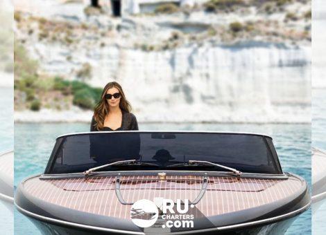 «prestige» Аренда катера в СПб