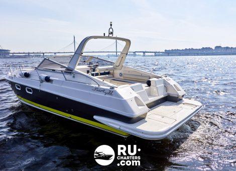 Аренда катера Fiart 32 в Санкт Петербурге